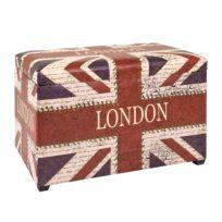 Zitkist Union Jack Vintage