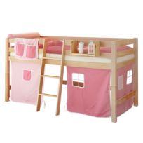 Kinderhochbetten Hochbett Mit Treppe Online Kaufen Home24