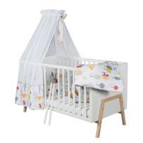 Kombi-Kinderbett Holly