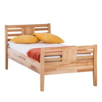 Massief houten bed AmyWOOD