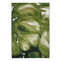 Laagpolig vloerkleed Garden Palm