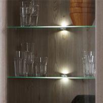 LED-Glaskantenbeleuchtung Adansa
