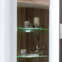 Éclairage LED pour étagère Karlsburg