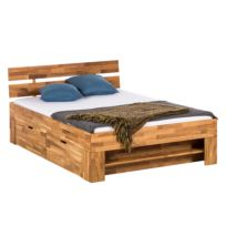Massief houten bed EosWOOD