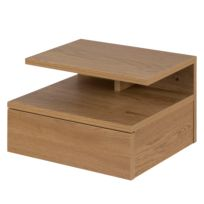 Table de chevet Ronkeli