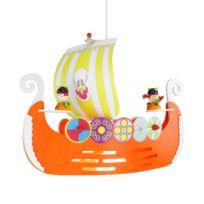 Hanglamp Vikingschip