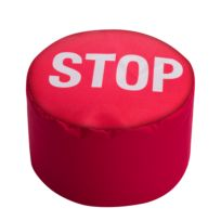 Polsterhocker Dot Com Stop