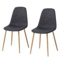 Gestoffeerde stoelen Iskmo