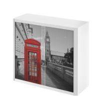 Rollladenschrank easyOffice London III