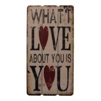 Targa Love You