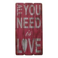 Écriteau Need Love