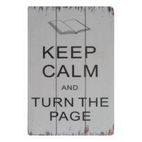 Targa Turn the Page