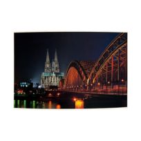 Boîte à clefs City Köln