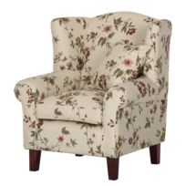 Fauteuil Red Rose