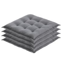 Coussins Garden Basic (lot de 4)