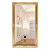 Miroir Nuance gold