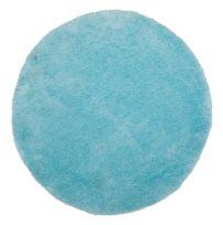 Teppich Soft Round