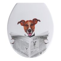 Abattant WC Daily Dog