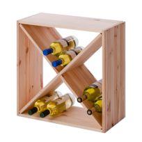 Etagère à vin Bendik I