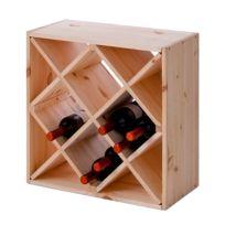 Etagère à vin Bendik II