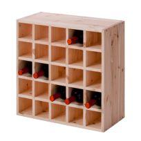Etagère à vin Bendik III