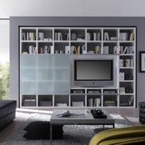 Ensemble meuble TV Empire
