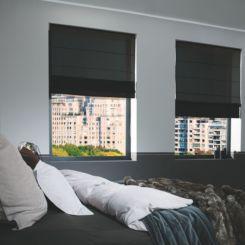 Raffrollos Faltrollos Jetzt Online Bestellen Home - Raffrollo schlafzimmer