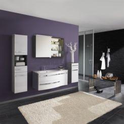 Badmobel Sets 3 Teilig Entdecke Dein Waschtisch Set Online Home24