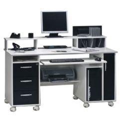 Computertafels | Nu online bestellen | home24.nl