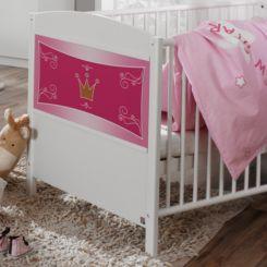 Rauch Kinderbett einfache babybetten hier versandkostenfrei bestellen home24