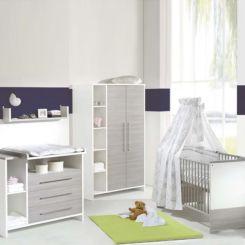 Babyzimmer set günstig kaufen  Babyzimmer-Komplettsets   Babyzimmer-Sets online kaufen   home24