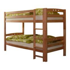 Etagenbetten Kinder Doppelstockbett Online Kaufen Home24