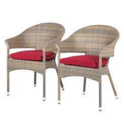 Loungesessel Garten Gartensessel Jetzt Online Kaufen Home24