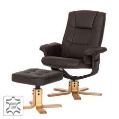 Relaxstoel Met Hocker.Fauteuils Met Hocker Shop Comfortabele Zitmeubels Home24 Nl