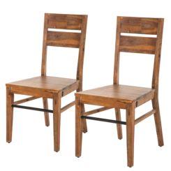 Sedie In Legno Da Cucina.Sedie In Legno Colorate E Confortevoli Sedie In Legno Home24
