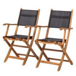 Teak Tuin Klapstoel.Klapstoelen Klapstoelen Voor De Tuin Hier Kopen Home24 Nl