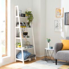 Open Kast Voor Badkamer.Wandrekken Open Kasten Planken Online Bestellen Home24 Nl