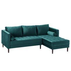 Häufig Blaue Sofas & Couches jetzt online kaufen | home24 GO57