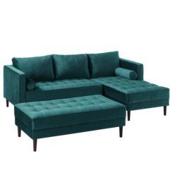 Blaue Sofas Couches Online Kaufen Home24 At