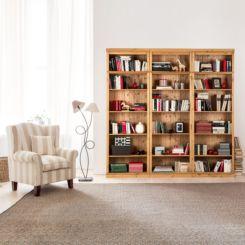 Boekenrek Tegen Muur.Open Kasten Planken Design Meubels Home24 Be