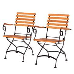 Gartenstühle Bestelle Stühle Für Den Garten Online Home24