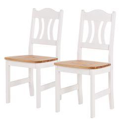 Sedie In Legno Colorate Per Cucina.Sedie In Legno Colorate E Confortevoli Sedie In Legno Home24