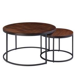 Houten Salontafels Modern.Salontafels Koop Hier Jouw Ideale Salontafel Home24 Nl