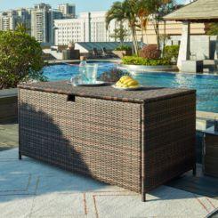 Kussenbox 150 Cm.Opbergkisten Betaalbare Design Meubels Home24 Be