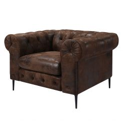 Chesterfield Fauteuils En Zetels.Chesterfield Stoelen Chesterfield Fauteuils Shop Home24 Nl