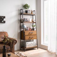Open Kast Te Koop.Open Kasten Planken Design Meubels Home24 Be