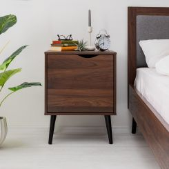 Nieuw Nachtkastjes | Shop jouw ideale nachtkastje | home24.nl YR-09