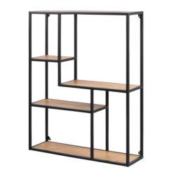 Open Kasten Planken Design Meubels Home24be