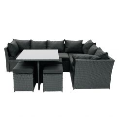 Garten Essgruppen Gartentisch Mit Stühlen Online Kaufen Home24