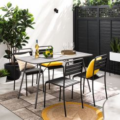 Nieuw Tuintafels | Betaalbare design meubels | home24.be AP-12